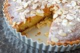 Oh I Love This Pudding!  Bakewell Tart